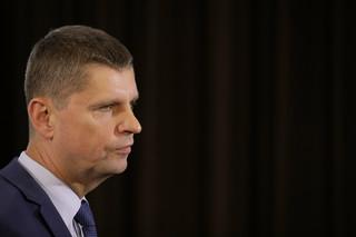 Wiceminister Piontkowski zakażony koronawirusem