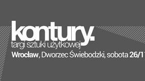 Targi sztuki użytkowej na Dworcu Świebodzkim we Wrocławiu