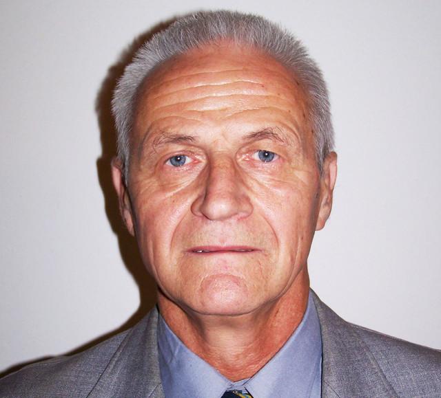 Miomir Mića Đurić