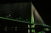 Zeleni most na Adi