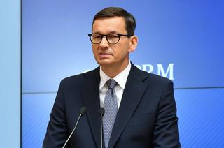 Morawiecki: Izba Dyscyplinarna SN nie bardzo spełniła oczekiwania. To dobry czas na rachunek sumienia ws. reformy