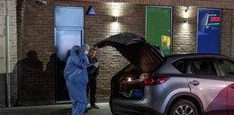 Ciało w walizce w londyńskim hostelu. Ofiara pochodziła z Polski?
