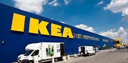 Uwaga na maile z IKEA!