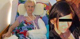 Roztrzęsione dzieci mówią Faktowi: Podła opiekunka spiła się i skatowała mamę