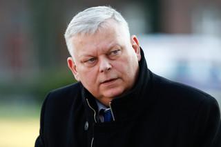 Suski: Liczę, że Jarosław Gowin i część opozycji zagłosuje za projektem ustawy medialnej