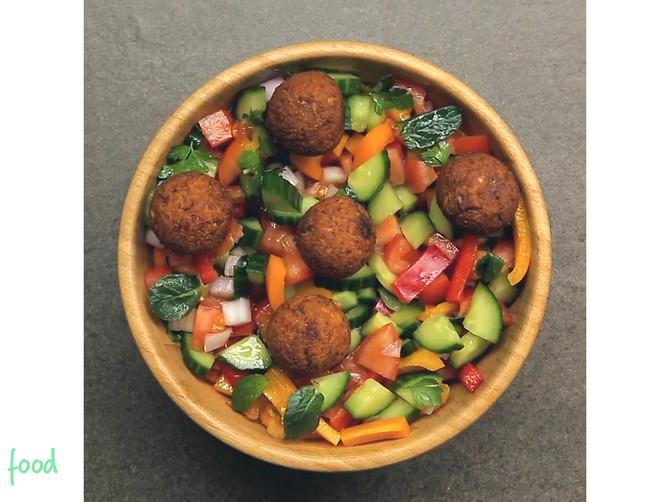 Falafel: Fantastične ĆUFTE OD LEBLEBIJE koje mogu da zamene svaki mesni obrok!