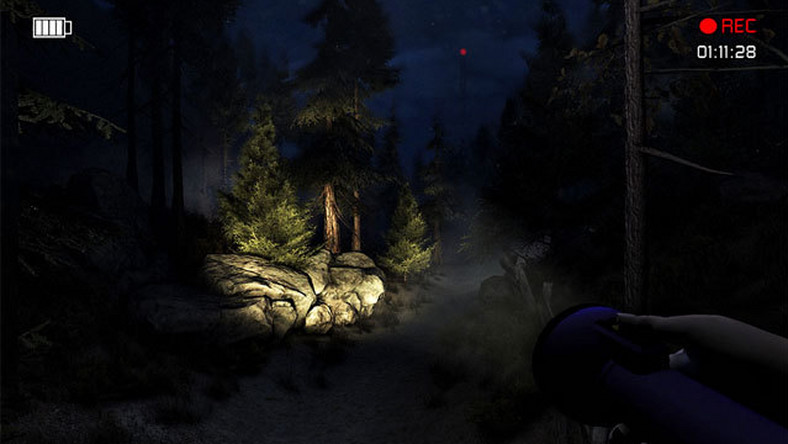 Slender: The Arrival zmierza na PS4 i Xbox One