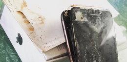 Najnowszy iPhone wybucha?! Apple ma kłopoty