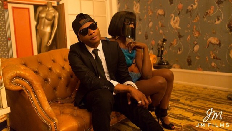 Wizkid and Seyi Shay were nominated at the 2016 NEA awards.