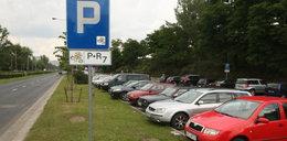 Zostaną darmowe parkingi Park&Ride
