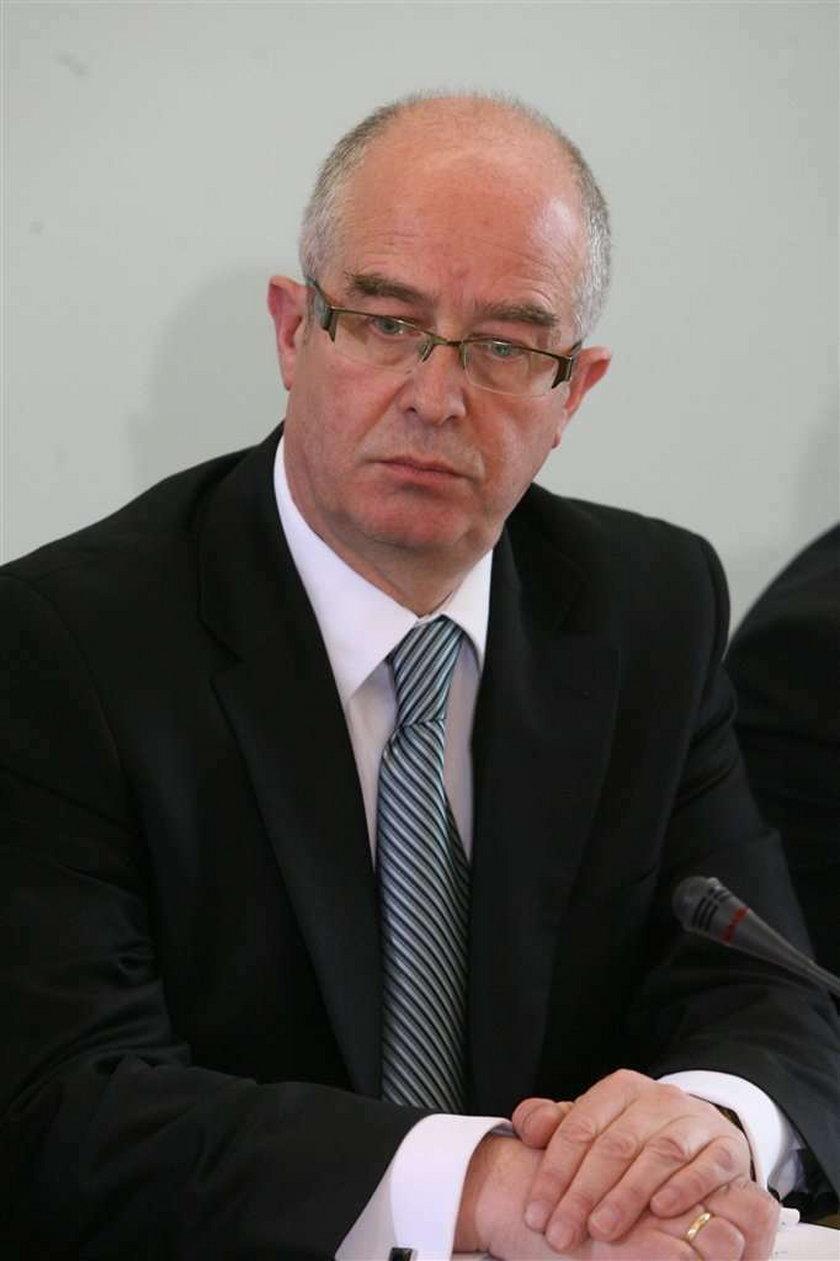 Prokurator jadzie do Moskwy. Wyciągnie od Rosjan skrzynki?