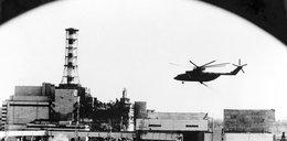 Tak wyglądała katastrofa atomowa na Czarnobylu