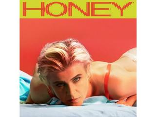 "Robyn, ""Honey"", płyta"
