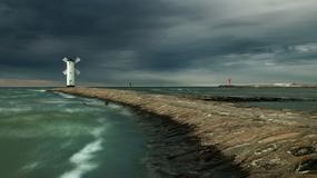 Stowarzyszenie Miłośników Latarń Morskich w Świnoujściu chce uratować zabytkowy latarniowiec