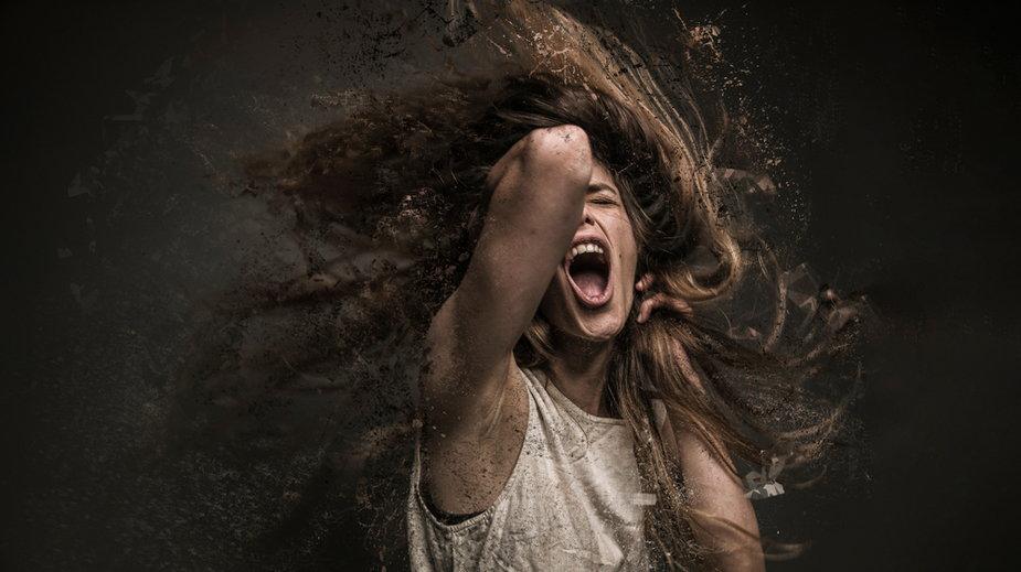 Święty gniew, czyli powrót do wewnętrznej uczciwości