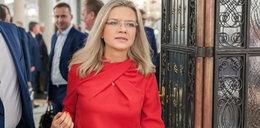 Małgorzata Wassermann - Ile głosów zdobyła?