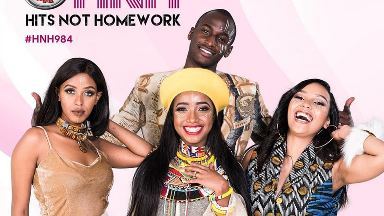 amina capital fm hits not homework