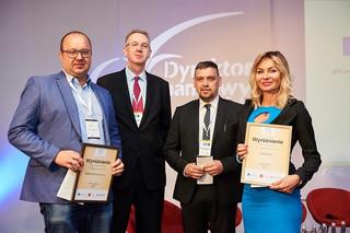 Digital Finance Award w Poznaniu dla ELSEN i Open Nexus