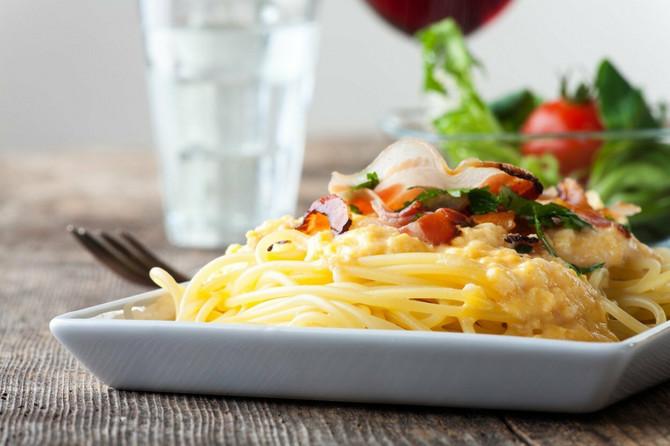 špagete Karbonara Niko Ne Odbija Ali Ovo Je Jedini Tačan Recept Za