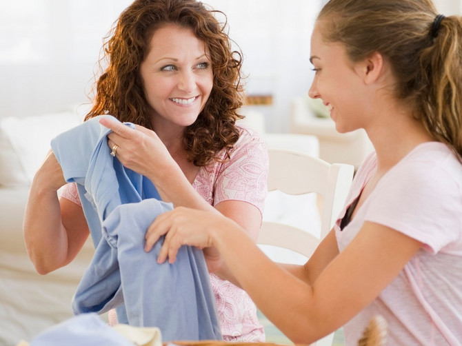 7 grešaka koje pravite prilikom pranja veša