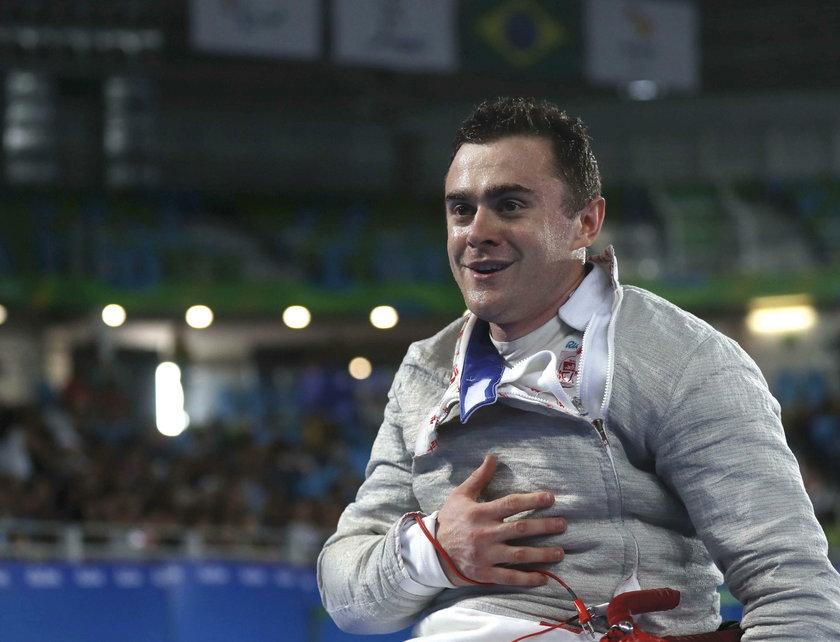 Niezwykłe starcie w walce o brązowy medal