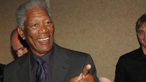 Morgan Freeman - kolejny uśmiercony aktor