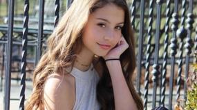 Carys Zeta Douglas: córka Michaela Douglasa i Catheriny Zety-Jones stawia pierwsze kroki w show-biznesie