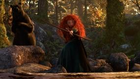 """[BD] """"Merida Waleczna"""": Disney/Pixar"""