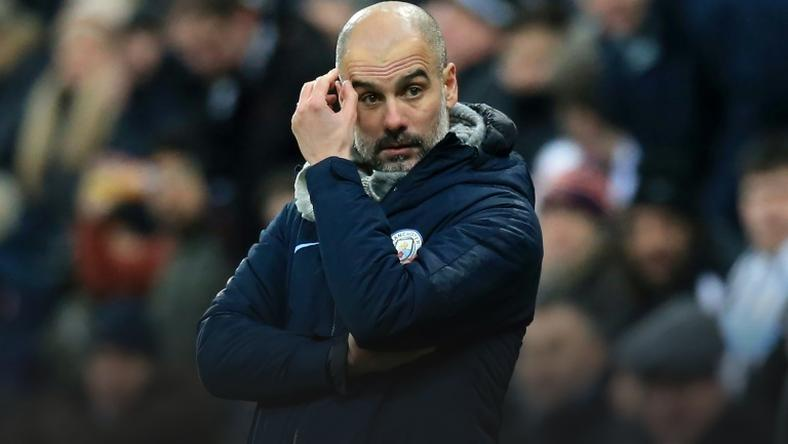 Pep Guardiola was left with plenty to ponder as Manchester City's bid to retain the Premier League title was dented by a 2-1 defeat at Newcastle