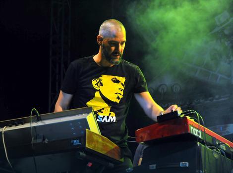 Vasil Hadžimanov bend