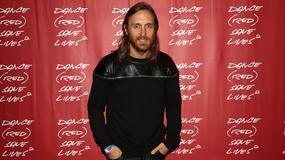 """David Guetta zapowiada nową płytę. Posłuchaj fragmentu utworu """"Dangerous"""""""