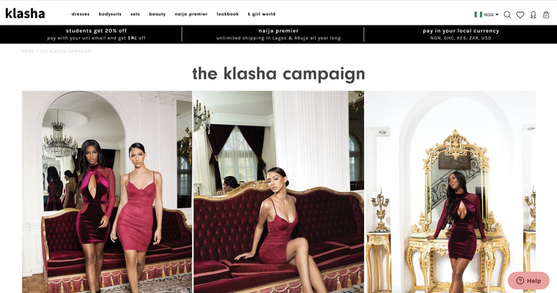 Klasha (Klasha)