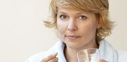 Czy jedzenie niszczy leczenie?