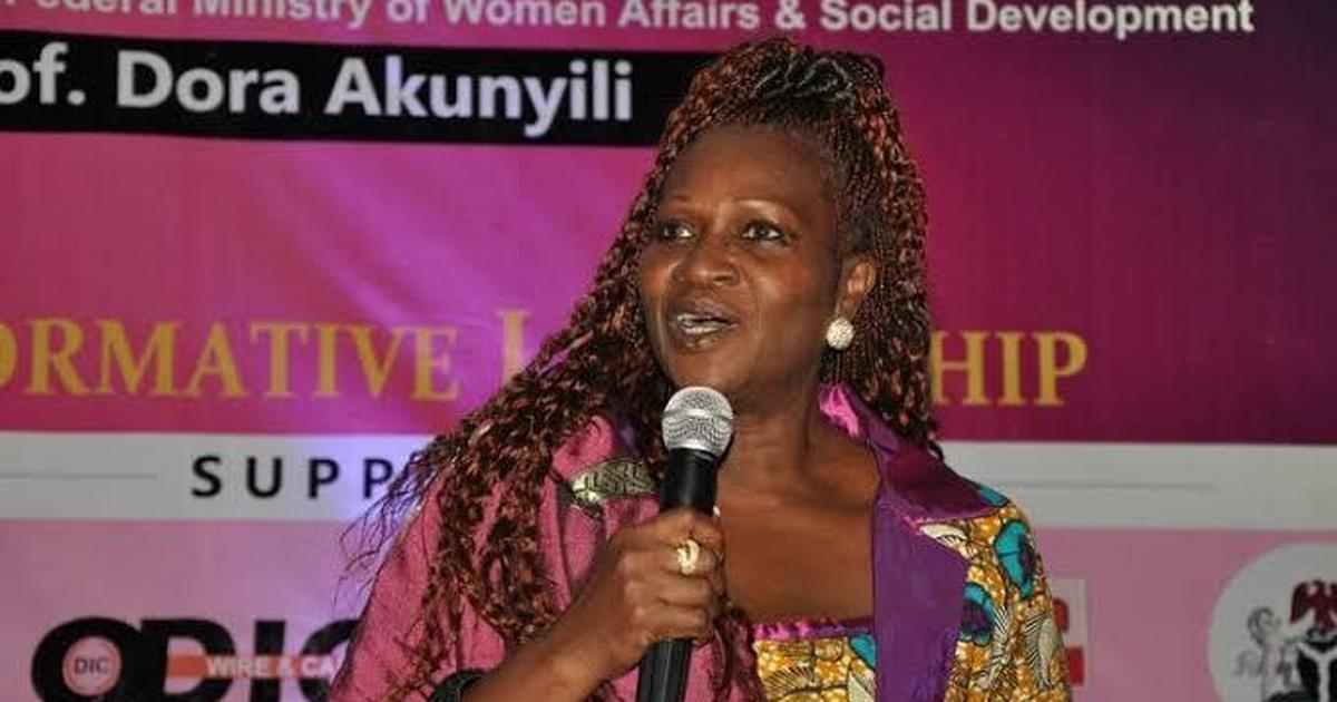 Ransome-Kuti wants more women in politics - Pulse Nigeria