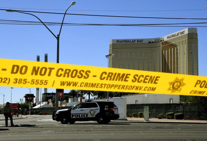 Zabójca z Las Vegas był multimilionerem! Szokujące odkrycie w jego domu