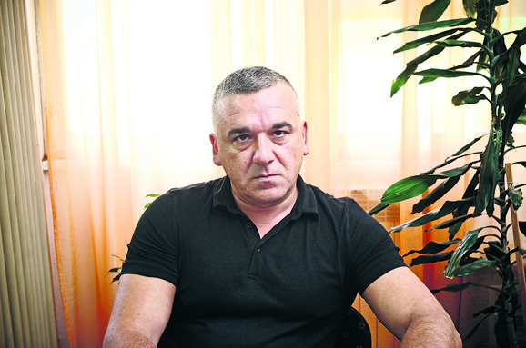 Danijel Radosavljević: Kop ne može da čeka