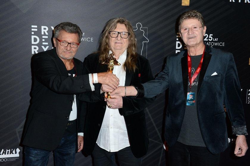 Gala Fryderyki 2019