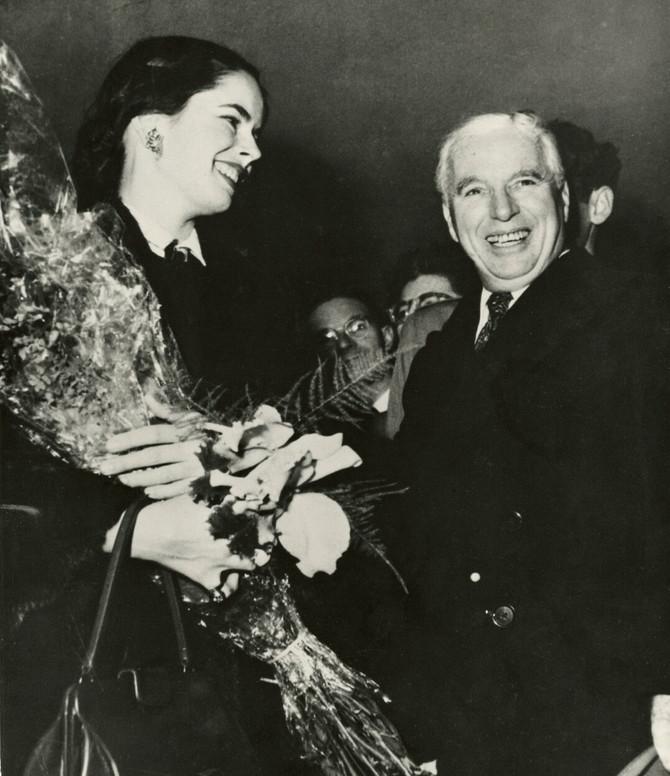 Poznati par 1959. godine