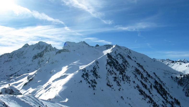 Pireneje bez lodowców?