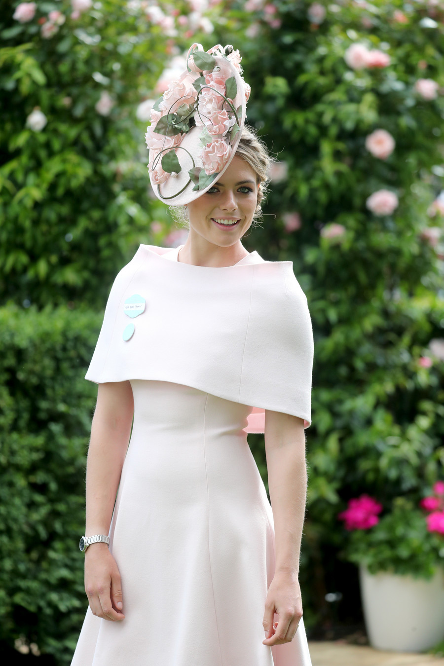 Rosie Tapner na Royal Ascot / Chris Jackson /GettyImages