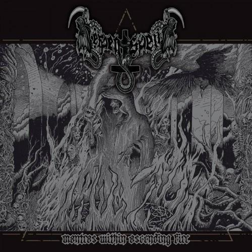 "SERPENT SPELLS – ""Mantras Within Ascending Fire"""