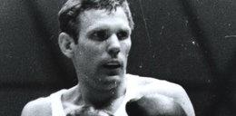 Nie żyje legenda polskiego boksu