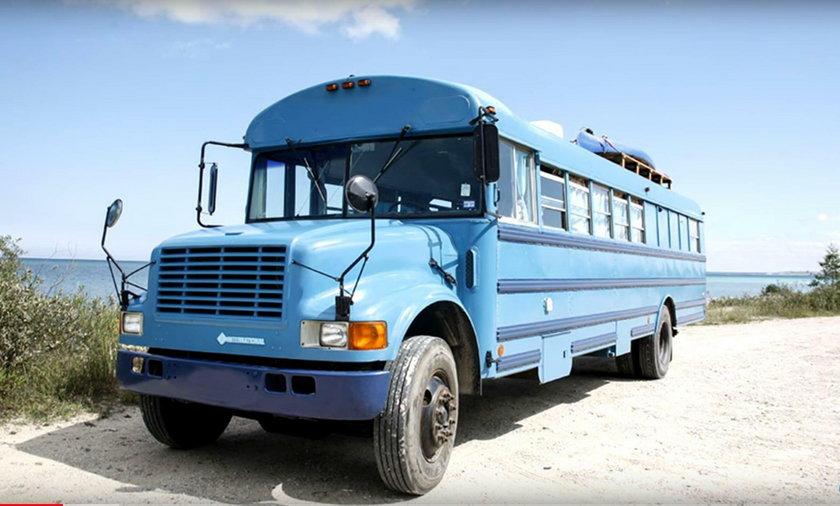 Kiedyś to były zwykłe autobusy