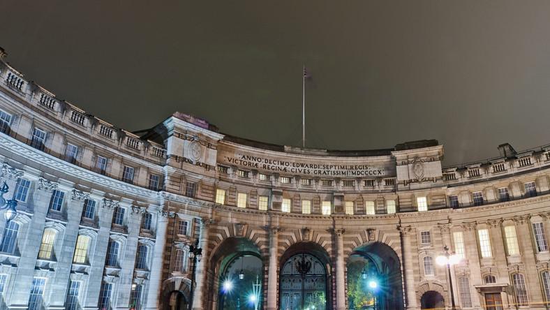 Łuk Admiralicji w Londynie
