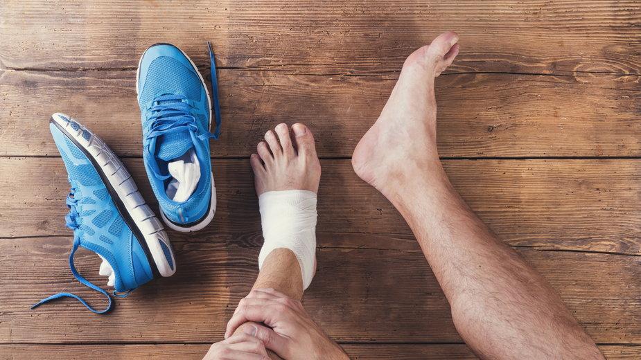 Urazy, kontuzje, dysfunkcje – które ćwiczenia mogą je powodować