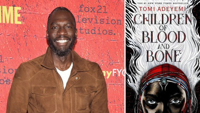 Rick Famuyiwa set to direct Children of Blood and Bone [Twitter/THR]