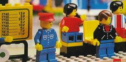 Ludzik Lego ma 40 lat! Zobacz, jak się zmienił ZDJĘCIA