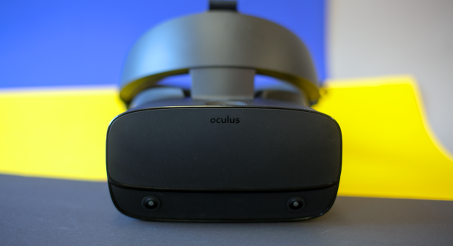 Oculus Rift S im Test: Gelungene VR-Modellpflege