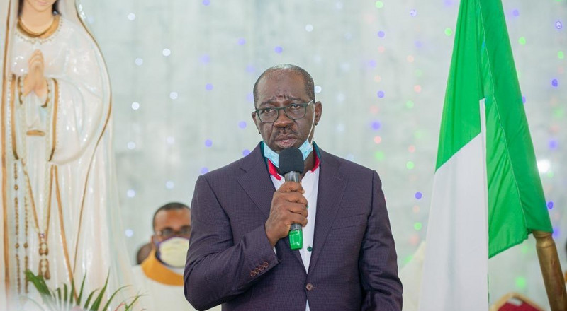 Edo govt's 24-hour curfew still in place, Gov Obaseki's aide says