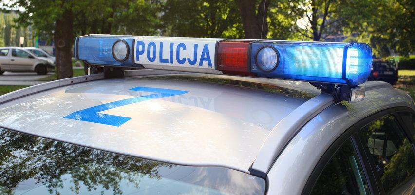 Makabra pod Myślenicami. 14-latka śmiertelnie dźgnęła nożem babcię